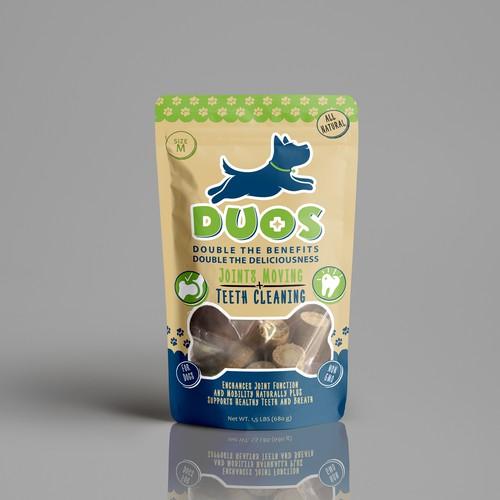 dog`s pack