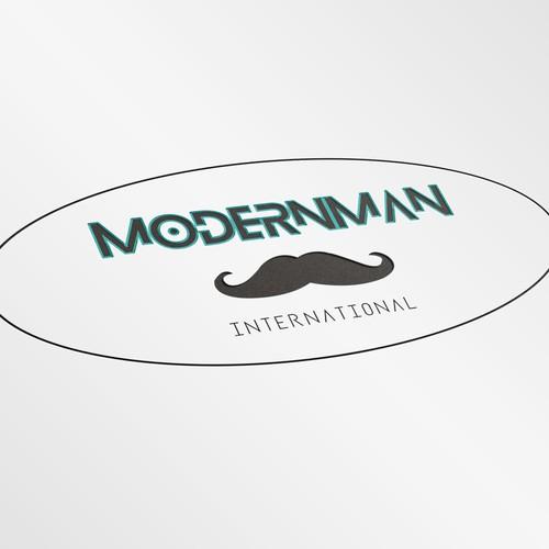 Modernman logo