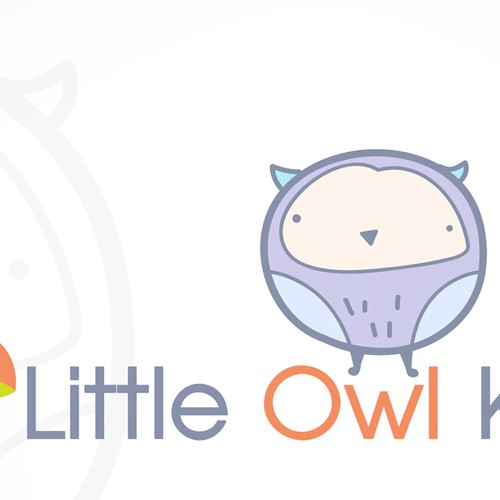 Little Owl Kids - quirky boutique online children's clothes store looking for a fresh and cute logo!