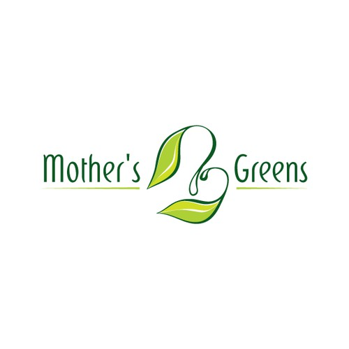 Mother's greens logo