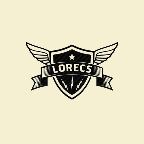 Lorecs Logo