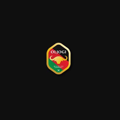 Oljogi logo concept.