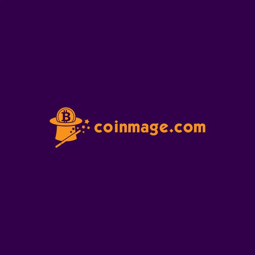 Logo for Coinmage