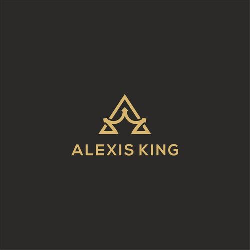 A crown logo