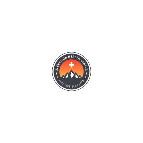 EHC logo design