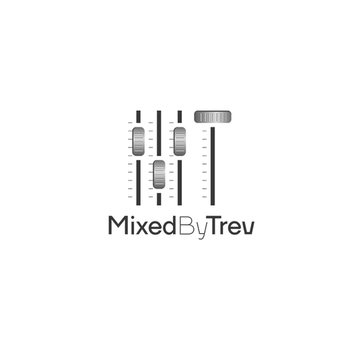 Mixed by Trev