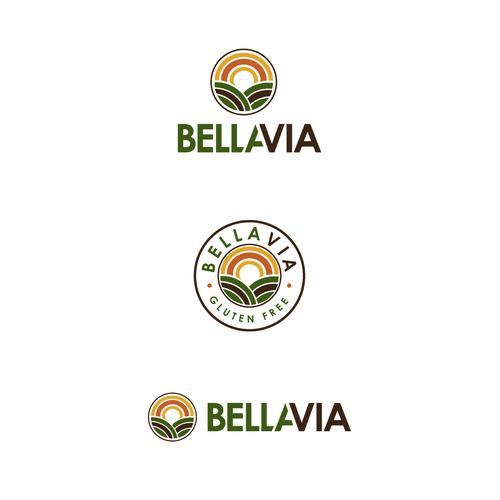 Help Create the Perfect Logo for a Gluten Free Company!!