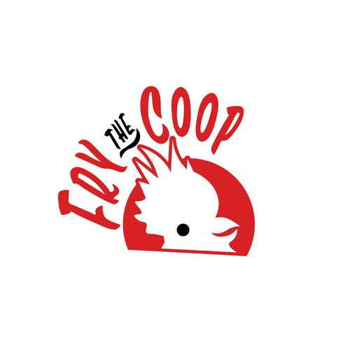 Concept for fried chicken restaurant