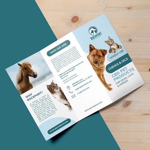 Pet leaflet