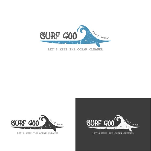 Surf Goo