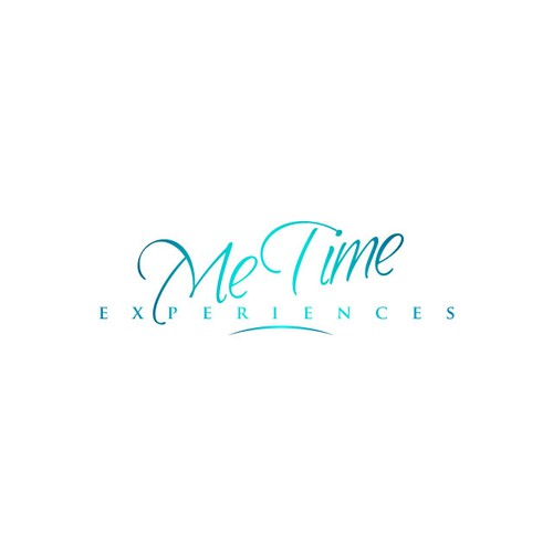 Create an award winning logo for Me Time Experiences