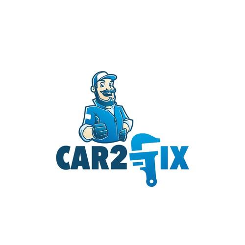 logo for Car2Fix