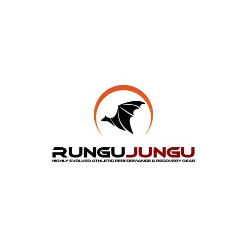 RunguJungu Logo/Identity Customization/Perfection