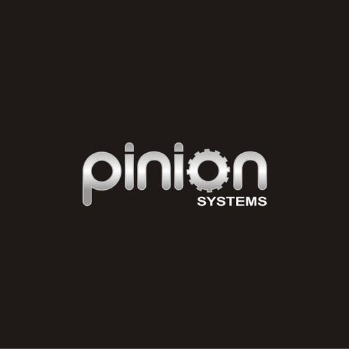 Pinion system