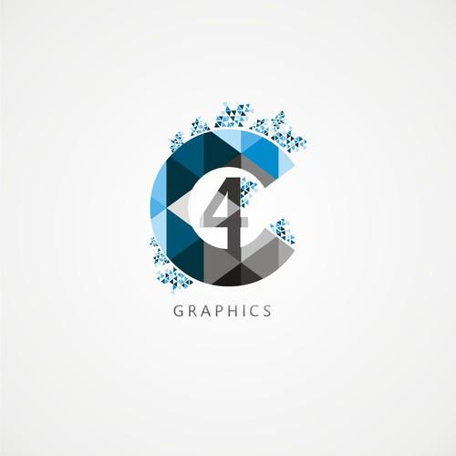 C4 Graphic