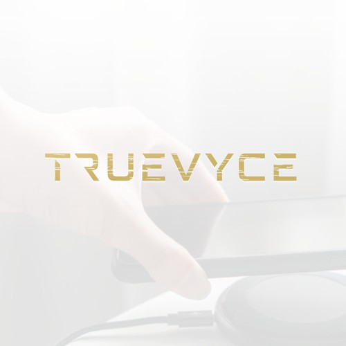 Logo designs for Truevyce