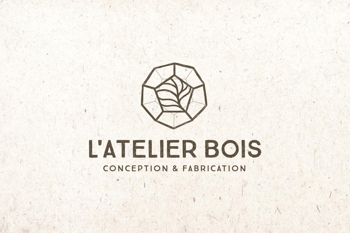 L'Atelier Bois Business card