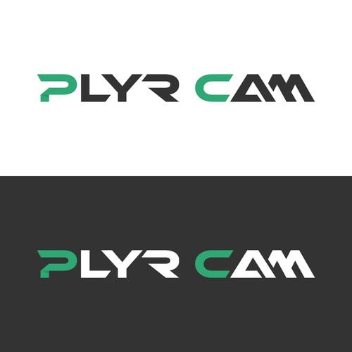 PLYR CAM - logo refinement