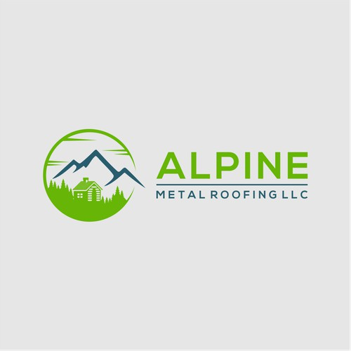 Alpine Metal Roofing LLC