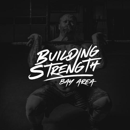 Building Strength Bay Area Logo