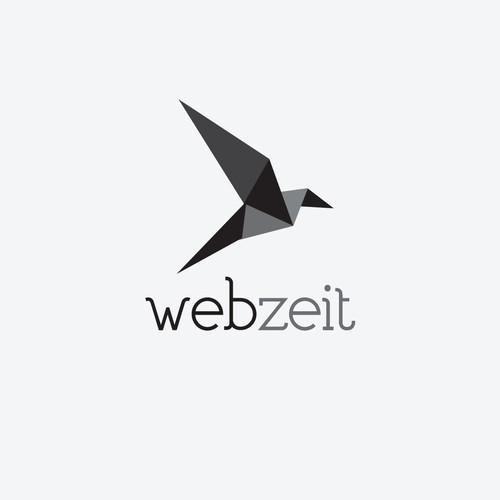 Erstellen: Nächste logo für webzeit