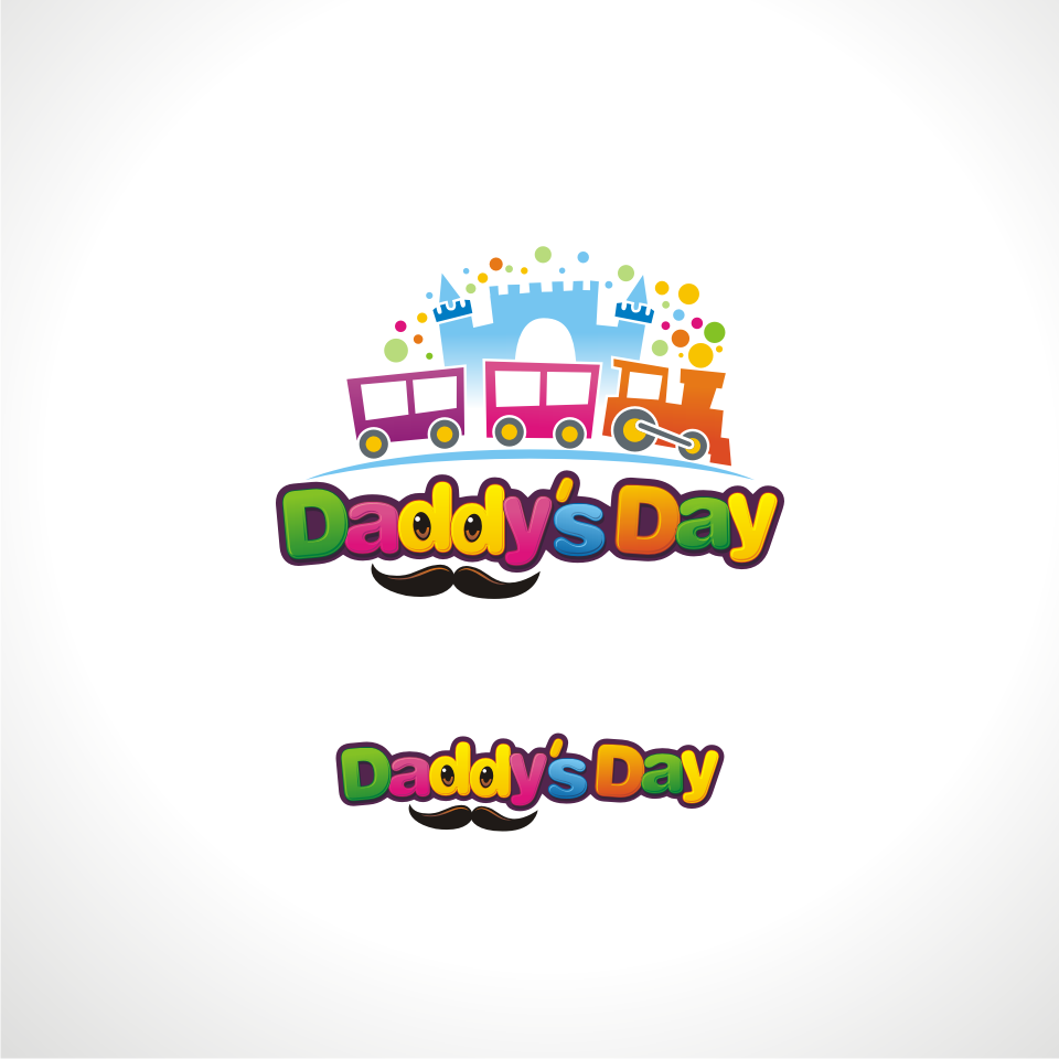 The Charity Event for Kids with the Slogan Daddy´s Day