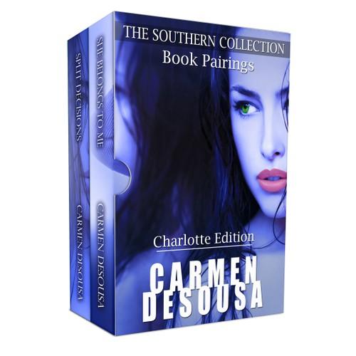 Charlotte edition box set