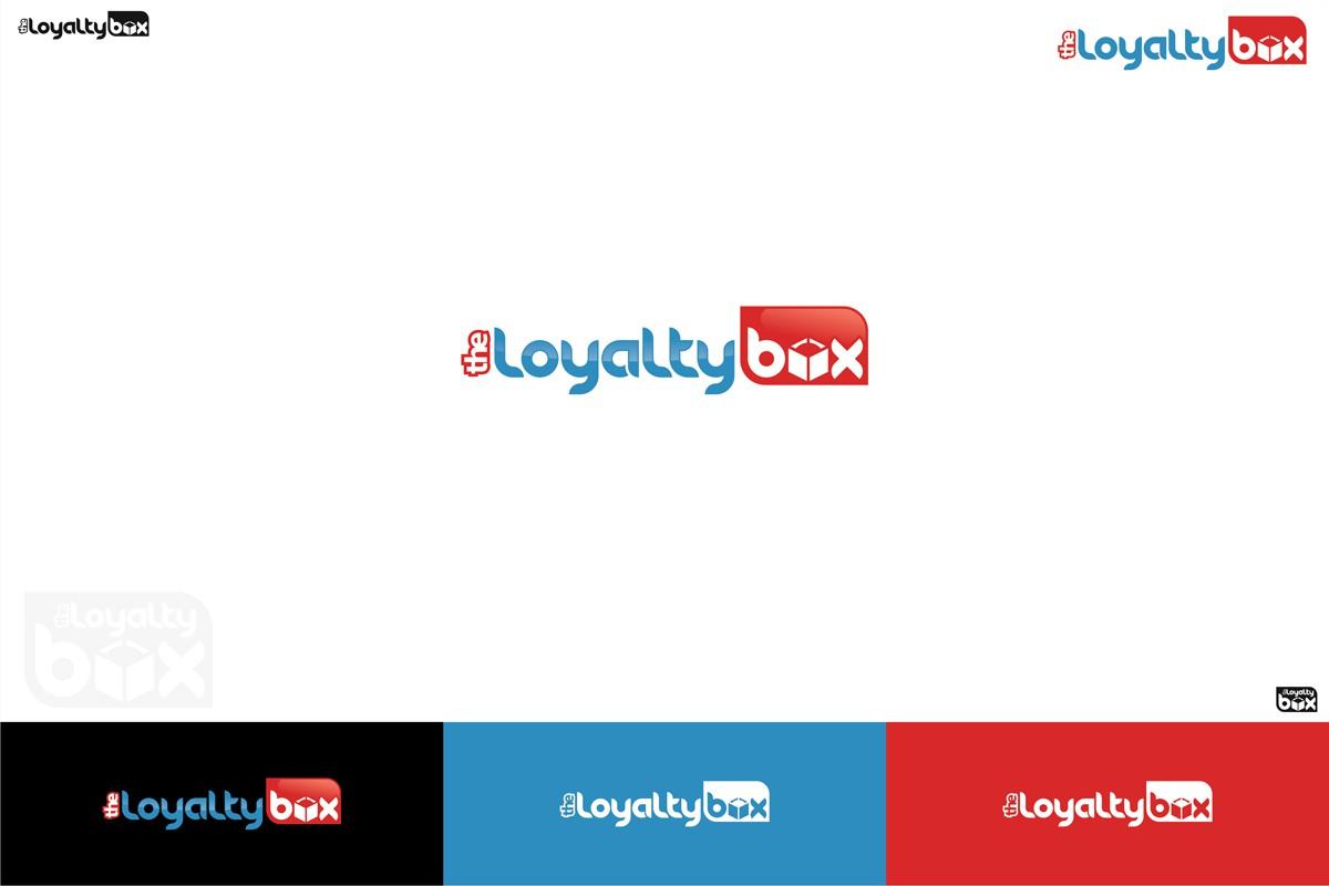 The Loyalty Box needs a new logo