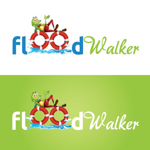 Flood walker