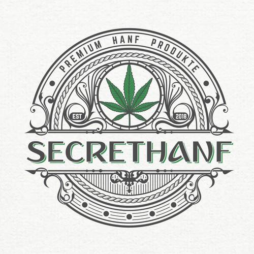 Screthanf Logo