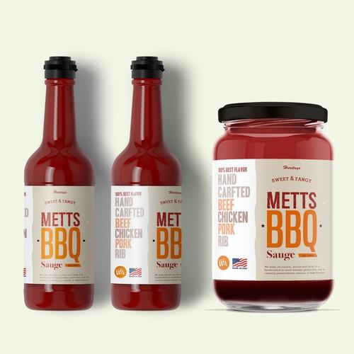 METTS BBQ