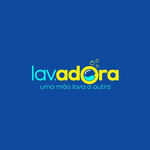 logo for lavadora