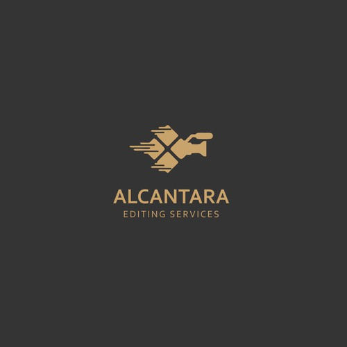 Alcantara Editing Services