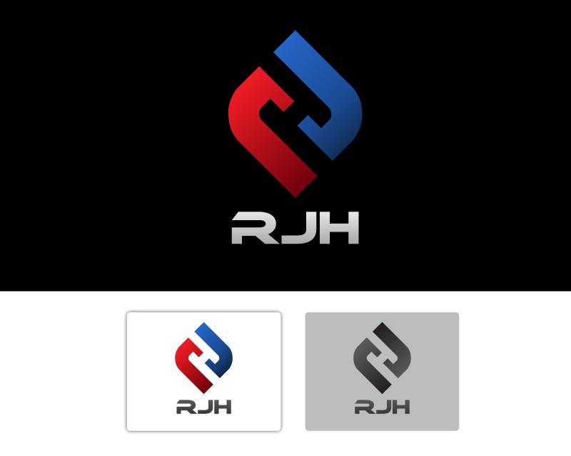 logo for RJH