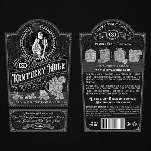 Kentucky Mule