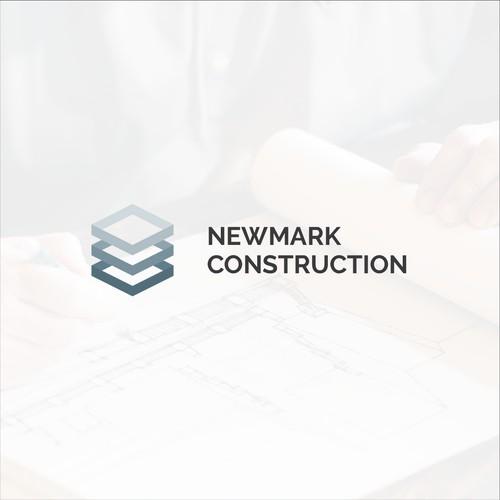 Design for a construction company.