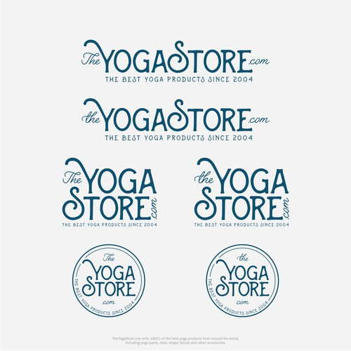 The YogaStore.com