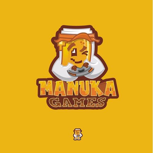 MANUKA GAMES