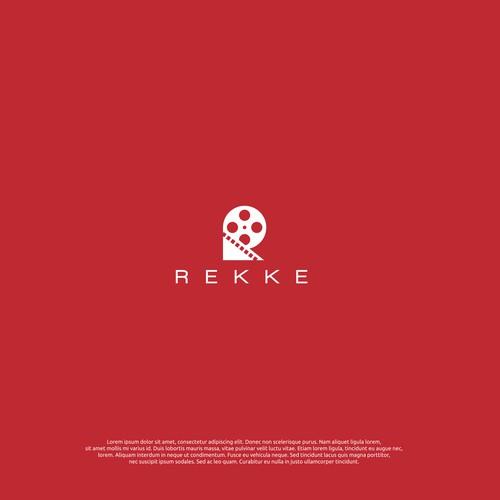 logo for Rekke