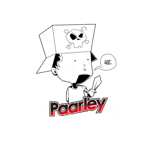 Paarley