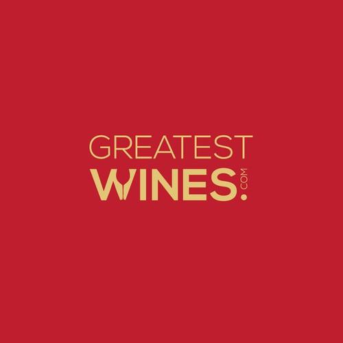 Logo for a Wine Manufacturer