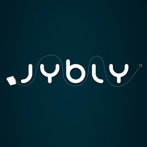 Create a logo for Jybly