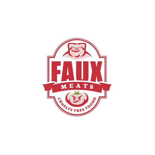 Faux Meats