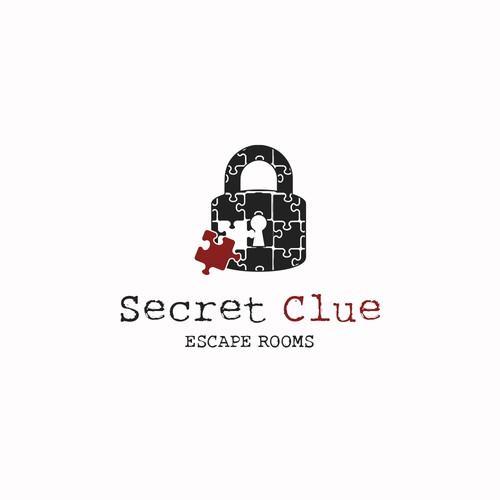 SECRET CLUE