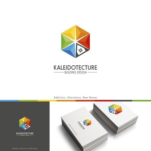 Logo Design - Kaleidotecture
