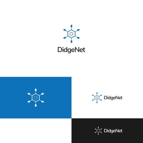 DidgeNet Logo