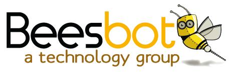 logo for Beesbot