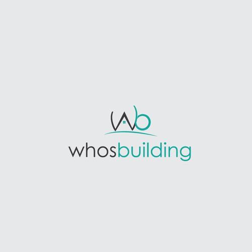 Logo for construction & design information website