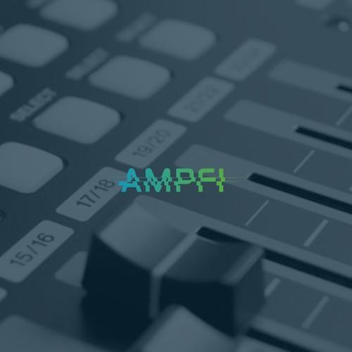 sound letter logo