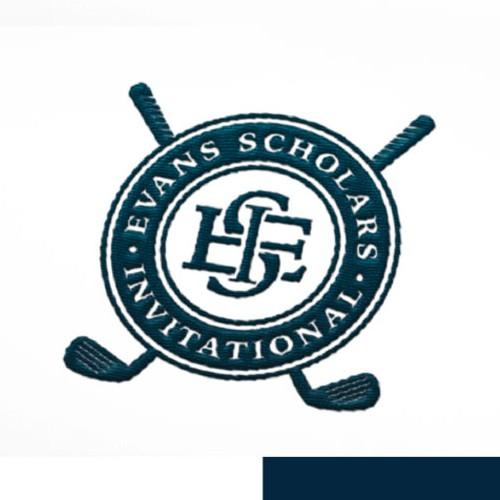 Logo for golf school
